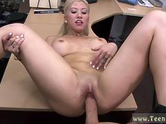 Sexy young blonde xxx Stripper wants an upgrade on GotPorn 11937098