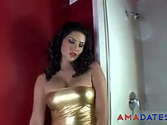 sunny leone part4 amateur naked 1 on GotPorn 11930382