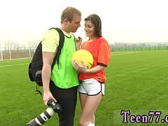 Couple cum together Dutch football player banged by photographer on GotPorn 11970334