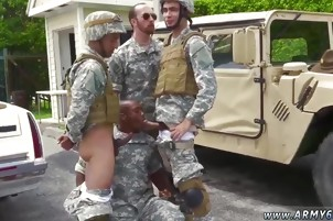 Gay military cum first time Explosions, failure, and