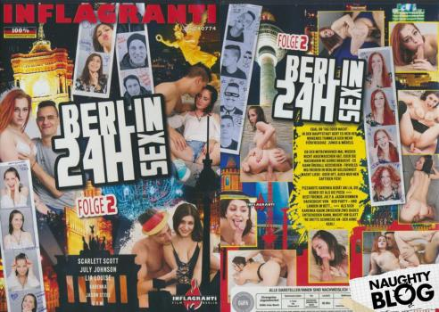 Berlin 24h Sex 2 Full Movie