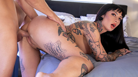 PornFidelity Jessie Lee Courting Rituals