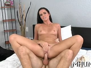 milf implements her dirty ideas segment movie 1