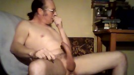 Dildo daddy talk Pt 2 for Scuba B