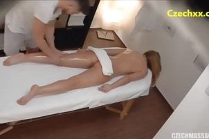 CzechMassage Episode 356