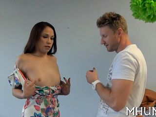 nasty milf is good at fucking segment