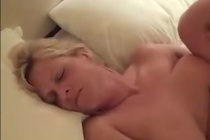 101-granny ass fucked by bbc