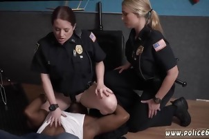 Blowjob facial compilation Raw video takes hold of police por
