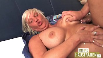 Blond Milf with Big Boobs XVIDEOS COM