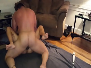 Thick Muscle Ass Pounding Missionary