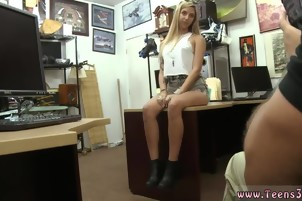 Huge dick rough and girl touching herself in public Selling i