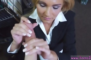 Hot blonde office and milf supper Hot Milf Banged At The Paw