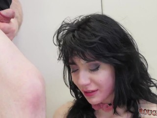 Lesbian licking extreme and nurse dominates patient and extreme kinky