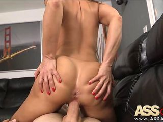 Lisa Ann Big Ass Ride