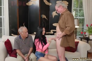 Amateur cuckold couple and jeanie marie sullivan blowjob This
