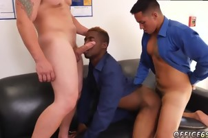 Straight guys sucking dick tgp gay first time The squad that