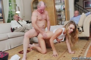 Old woman sexy girl lesbian and monique old nick Molly Earns
