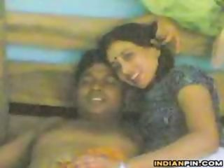 Kinky Indian Couple Make Their Own Porno