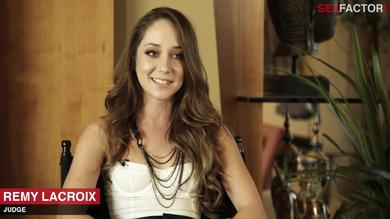 SexFactor: Remy LaCroix. Get to Know the Contestants