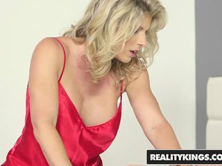 RealityKings - Moms Bang Teens - Virtual Step Mother