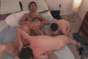 Beautiful nude male gay twinks These dudes keep moving