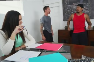 latina friends daughter Spoiled Kharlie Stone Gets Her Way