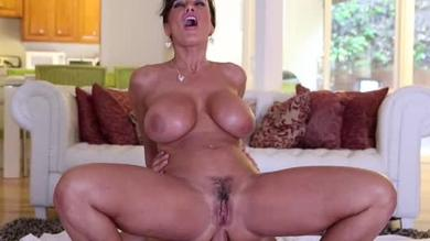 Lisa Ann only wants to be fucked in the ass